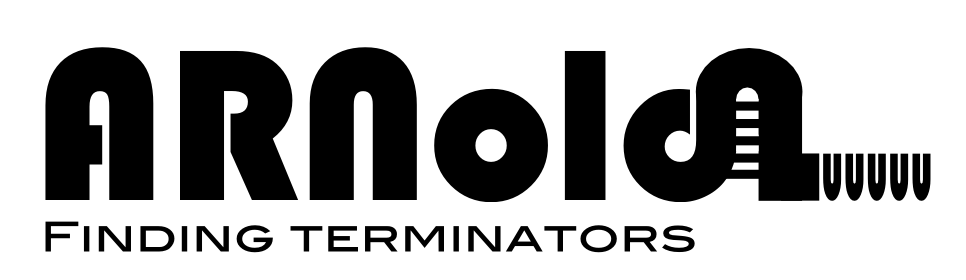 ARNold, finding terminators